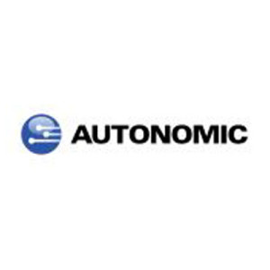 The Little Guys Autonomic Logo