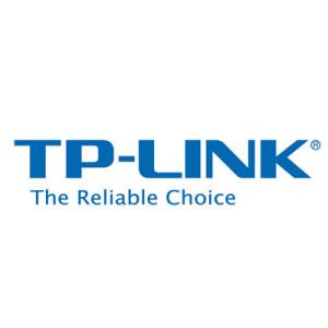 The Little Guys TP Link Logo