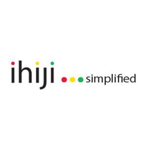 The Little Guys Ihiji Logo
