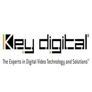The Little Guys Key Digital Logo